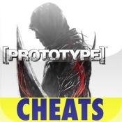 Prototype Cheats