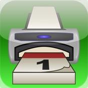 CalPrint for iPad
