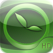 Natural Clocks HD