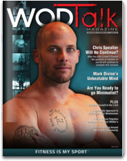 WOD Talk Magazine