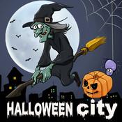 Halloween City HD