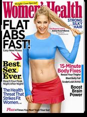 Women`s Health Mag