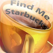 Find Me Starbucks