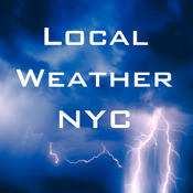 Local Weather - NYC weather