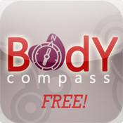 Body Compass Free