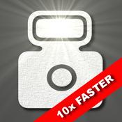Flash Photo v1.5 [FASTEST FLASH APP] flash wallpaper