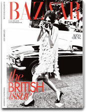 Harper`s Bazaar UK