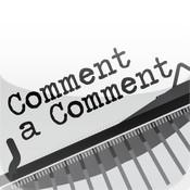 Comment a Comment comment
