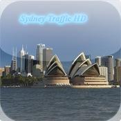 Sydney Traffic HD