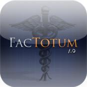 FacTotum for iPad