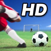 Penalty Soccer HD