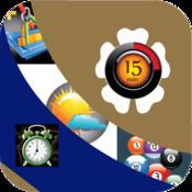 Pocket Widgets HD desktopx widgets