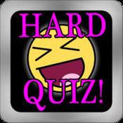 Hardest Quiz Ever!