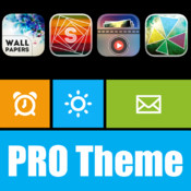 Pro Theme for iOS 7 your appearance