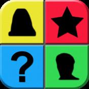 Stars Logos Quiz