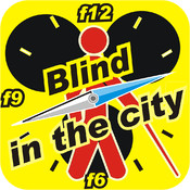 blind in Heidelberg