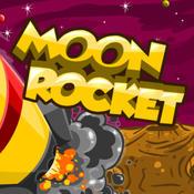 Moon Rocket Puzzle mp3 rocket player
