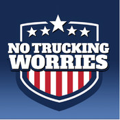 No Trucking Worries seattle trucking companies