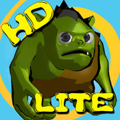Bubble Trolls HD Lite bubble
