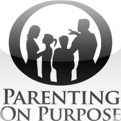 Parenting On Purpose parenting calender