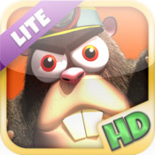 Gopher Madness HD Lite