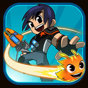 Slugterra: Slug It Out! metal slug database