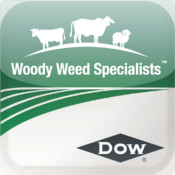 Woody Weed Specialists