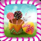 Art Egg:Egg Hunt-Egg Roll:Easter Egg Maker Game For Kids HD Free