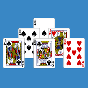 Classic Tower Solitaire