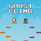 Ghost Climb - 2 Player Game