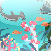 Sea Creatures Discovery