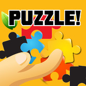 Amazing Puzzles In One HD