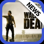 Fanz - The Walking Dead Edition - Chat with other Zombie fans, answer the quiz and view trailers videos