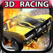 Furious Race ( 3D Car Racing Games )