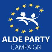 I vote liberal! - ALDE Party 2014 campaign