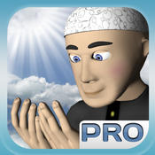 Salah 3D Islam Pro - Islamic Apps Series based off Quran/Koran Hadith from Prophet Muhammad and Allah for Muslims! mozilla based apps