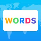 Words - Der Vokabeltrainer words