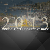 Annapolis Spring Sailboat Show 2013
