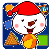 Baby Early Childhood-Shape by snow baby