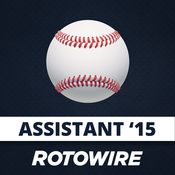 RotoWire Fantasy Baseball Draft Kit 2013