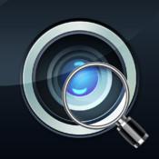 Tilt Shift Cam - Photo / Video Camera with miniature effect filter