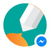 DAMy for Messenger - Draw Any Messages for yours facebook messenger