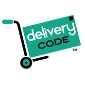 DeliveryCode - Delivering to you. Wherever you are. wherever