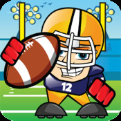 Football - The Ultimate Football Quarterback (soccer)