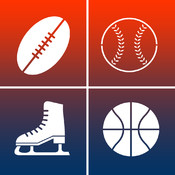 Guess the Team - Ultimate Sports Logo Quiz