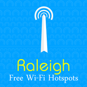 Raleigh Free Wi-Fi Hotspots