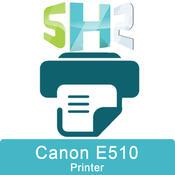 Showhow2 for Canon Pixma E510 canon pixma printers