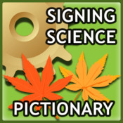 Signing Science Pictionary in American Sign Lan...
