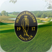 The Donald Ross Course at French Lick ross clothing store