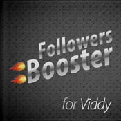 Followers Booster For Viddy